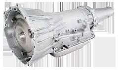 SSR Transmission 4L60E 2003-2006