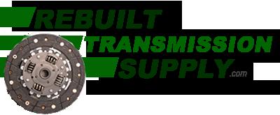 4L60E Rebuilt Transmissions - Rebuilt Transmission Supply
