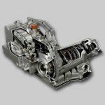 2008-2010 Chevrolet Captiva SPORT Rebuilt Transmission 4T45E image