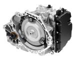 2009-2011 Chevrolet Aveo Rebuilt Transmission 6T30e image