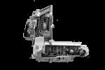 1995-1996 Oldsmobile Cutlass Cierra Rebuilt Transmission 3T40E image