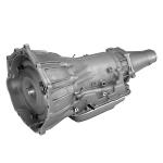 2005-2009 Saab 9-7X Rebuilt Transmission 4L60E image
